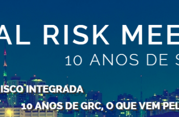 Global Risk Meeting 2015 – 10ª Edição