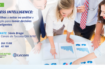 Webinar – Business Intelligence