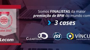 BPM do mundo - Blog Lecom
